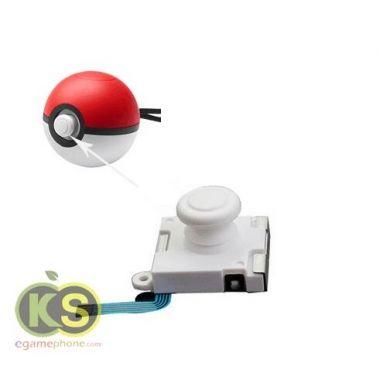 3d Analog Joystick For Pokeball Plus Controller Poke Ball Plus