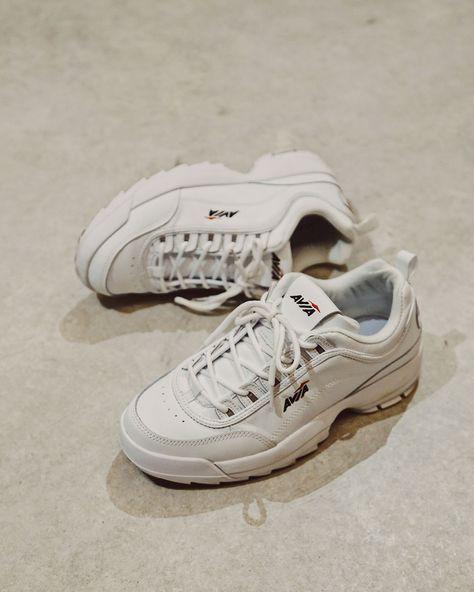Disruptor Wmn   Zapatos, Zapatillas blancas y Zapatillas