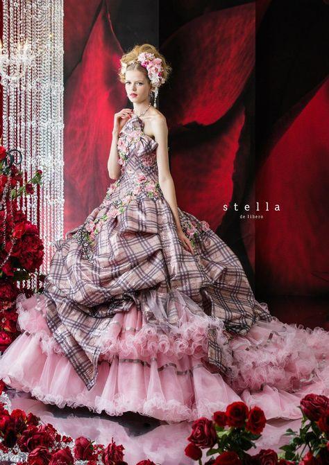 Amazing Stella de Libero Wedding Dresses 2014 Amazing Stella de Libero Wedding Dresses 2014 2015 Amazing Stella de Libero Wedding Dresses 2014 2015 – Be Modish – Be Modish -
