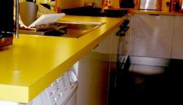 Yellow Kitchens 68 Ideas Craft