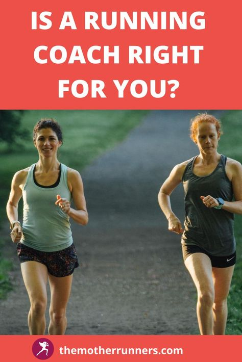 A running coach could be a gamechanger in how fast you run and how happy and healthy you are as a runner. Here is how to pick one that fits you and 10 reasons why you should. #runningcoach #runningtip #runningforbeginners #runningmotivation