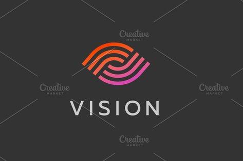 Eye Logo Design