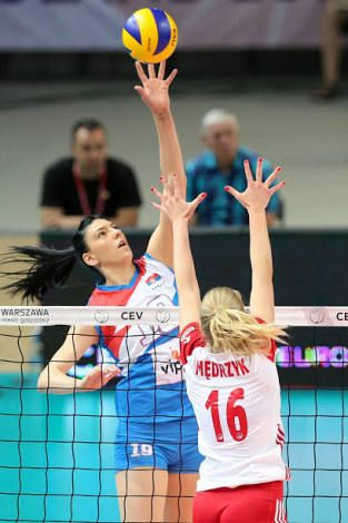 Serbia National Team Female Volleyball Players Volleyball Players Volleyball