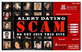 Scam free dating site