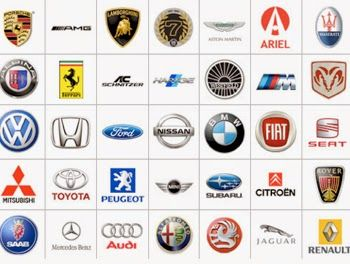 The Gallery For European Food Logos Car Logos Car Brands High End Car Brands