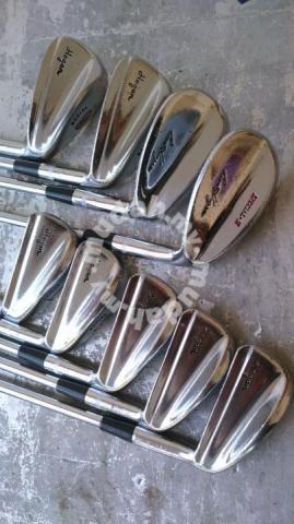 30++ Ben hogan apex golf clubs for sale information