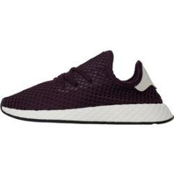 adidas Originals Damen Deerupt Sneakers Dunkellila adidas in ...