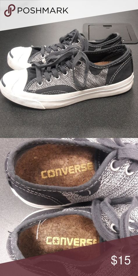 c9af762cbed4 Women s sz 5.5 Converse shoes in 2018