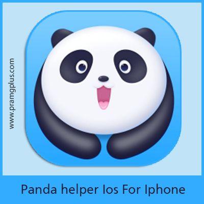 تحميل متجر باندا Panda Helper 2020 أخر إصدار مجانا للايفون Panda Iphone