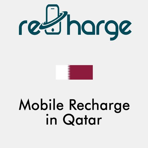 Mobile Recharge in Qatar. Use our website with easy steps to recharge your mobile in Qatar. #mobilerecharge #rechargemobiles https://recharge-mobiles.com/