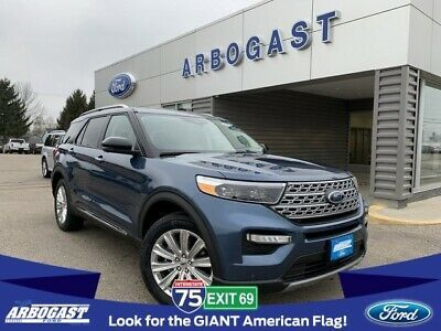 Details About 2020 Ford Explorer Limited In 2020 2020 Ford Explorer Ford Explorer Limited Ford Explorer