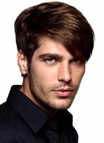 Mens Hairstyles App Menshairstyles Haircut For Big Forehead Thin Hair Men Mens Hairstyles