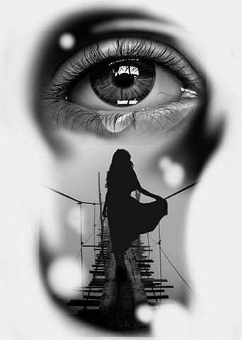 Bleistiftzeichnung Augenzeichnungen (Neueste) - #augenzeichnungen #bleistiftzeichnung #neueste #tattodesign