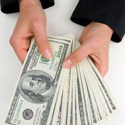 Cash advance of employees photo 4