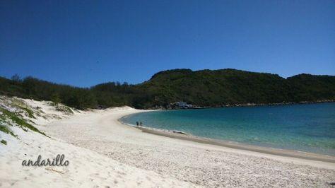 Ilha Do Farol Arraial Do Cabo Arraial Do Cabo Arraial Praia