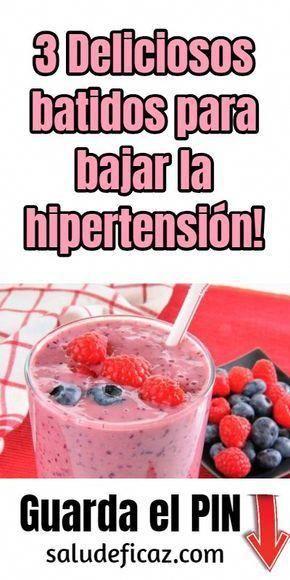 La Presión Arterial Alta O También Llamada Hipertensión Ocurre Cuando La Sangre Circula Por Los Vasos Sanguíneos Con Mayor Good Health Tips Healthy Birth Food
