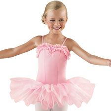 461ea077e347 Look at this Sparkle Adventure Hot Pink Ballet Slipper Tutu Dress - Infant,  Toddler & Girls on #zulily today! | Kids style