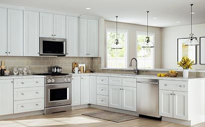 All Wood Fast All Wood Cabinets Costco Com Kitchen Design