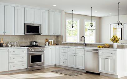 All Wood Fast All Wood Cabinets Costco Com Kitchen