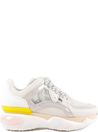 4003f21244 Fendi Sneaker Pvc | SALE - WOMEN in 2019 | Luxury shop, Fendi ...
