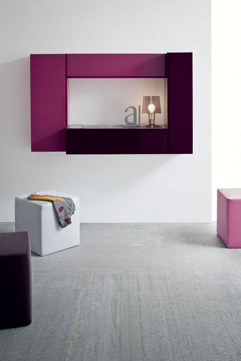 Mobili Per Ingresso Moderni Dal Design Particolare Con Immagini