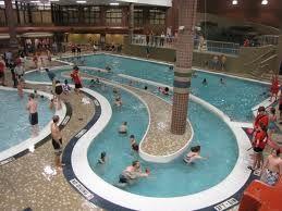 Westminster City Park Rec Center Pool Westminster Pool Hot Tub Colorado Outdoor