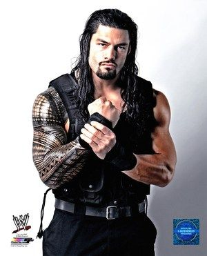 roman reigns picture full