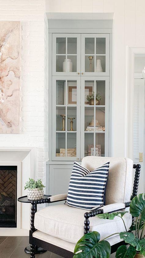 Home Decor Inspiration, House Design, Home Living Room, Home Still, Family Room, Home Decor, House Interior, Interior Design, Home And Living