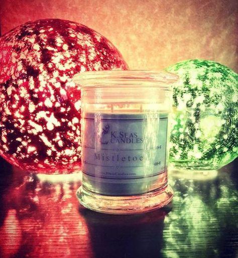 mistletoe 15 days until Christmas! Just...