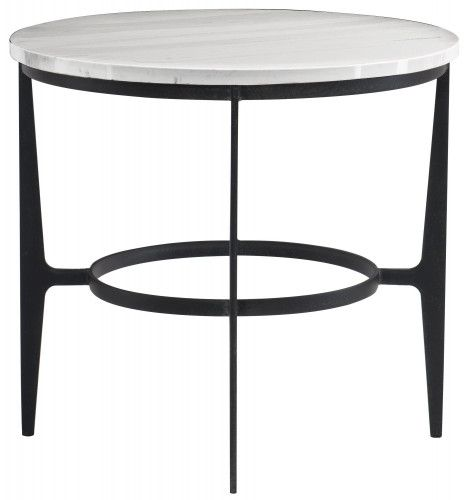 Accent Tables Bernhardt Metal End Tables Round Metal Cocktail