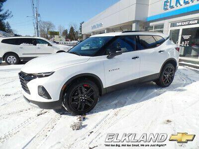 Ebay Advertisement 2020 Chevrolet Blazer Lt Redline Awd Msrp 40925 2020 Blazer Redline Awd Lt New 3 6l V6 Summit White Black In 2020 Chevrolet Blazer Chevrolet Awd