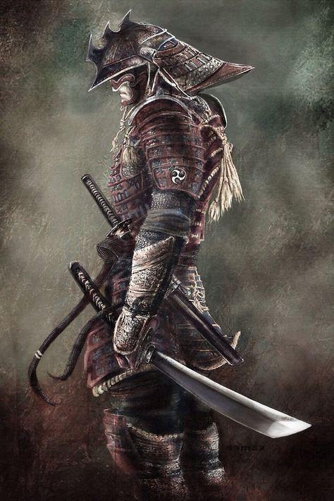 The Reluctant Paladin Sekigan Samurai The Art Of War