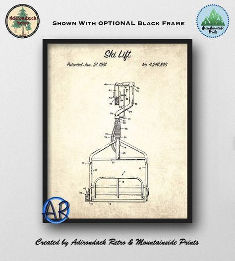 Kuppenbender Art Print Camera 1936 H Ready To Be Framed! Patent Print