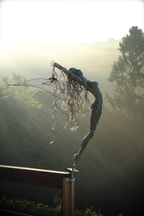 100+ Robin Wight ideas | robin wight, fantasy wire, wire sculpture