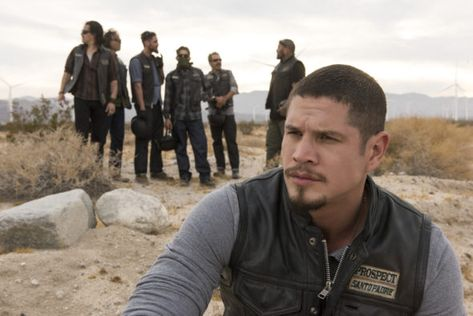 FX Renews Sons of Anarchy Spinoff Mayans MC for Season 3