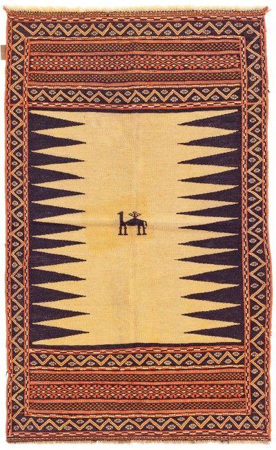 Gashgai Kelim Teppich Gashgai Kilim Carpet Kelim Teppich