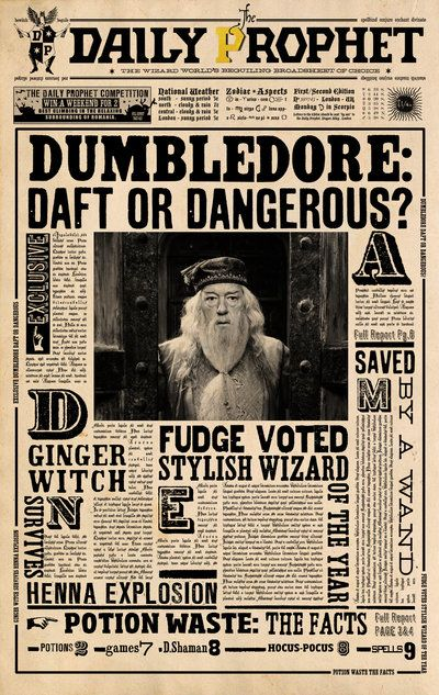"""an example of how Cornelius Fudge used his influence to spearhead an attempt to discredit Dumbledore, just like Neville Chamberlain attempted to do to Winston Churchill regarding the """"German menace"""""""