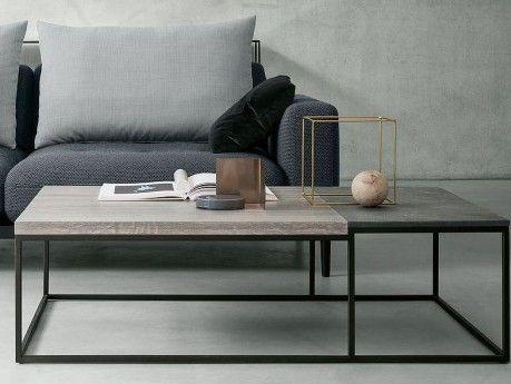 Der Couchtisch 985 von Rolf Benz überzeugt durch Top-Preis ✓ Top - coole couchtische designer mobel