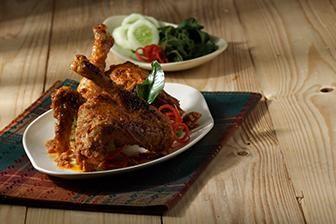 Resep Ayam Singgang Ayam Panggang Yang Menggunakan Asam Kandis Bumbu Khas Padang Resep Makanan Resep Ayam Makanan