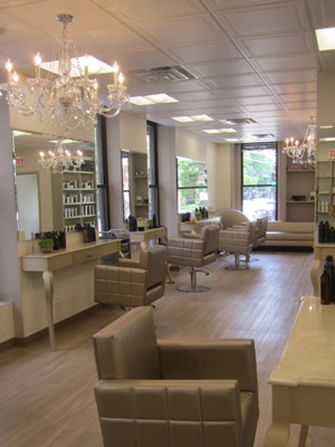 290 Best Beauty Salon Images On Pinterest | Beauty Salons, Saloon Decor And  Hair Salons
