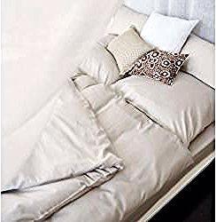Laken In Ubergrosse Bettlaken Spannbettlaken Und Wohnzimmer Set