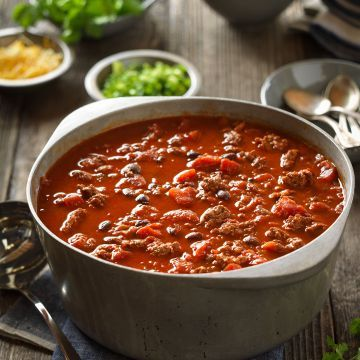 Beef Chili Recipe Black Bean Chili No Bean Chili Beef Chili