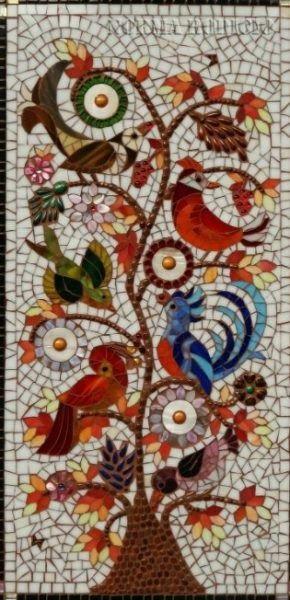 Wow 30 Gambar Kolase Pemandangan Tips Dan Cara Membuat Mozaik Dengan Berbagai Contoh Gambar Download Gambar Kolase Biji Bijian Pemandangan Gambar Mosaik