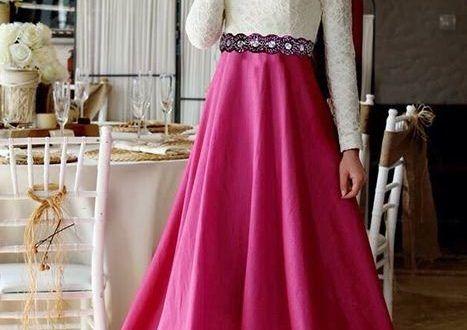 احدث الوان فساتين سهرة وفساتين سواريه محجبات ميكساتك Formal Dresses Red Formal Dress Prom Dresses