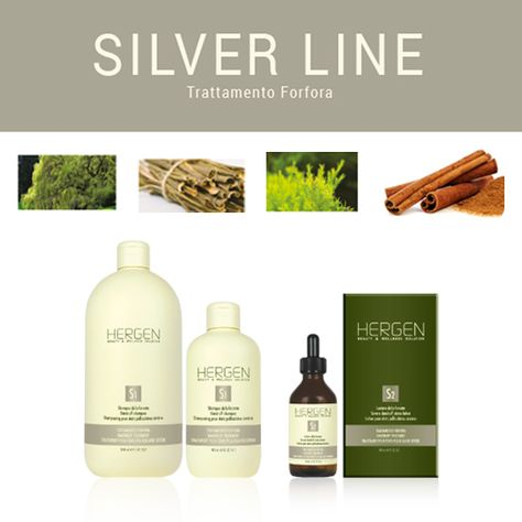 TRATTAMENTO FORFORA #HERGEN #NATURAL #CARE  #prodotti #capelli #bio #vegetali #ingredienti #natura #natural #product #natural #style #salute #maschera #shampoo #lozione #lotion #inci #eco #karitè #argilla #hairdresser  #hair    #newhair #updo #beauty #highlights #treatment #haircolorist #longhair #trattamento #energizzante #fortificante #siero #teatree #olio #cannella #TrendCollection #Hairstyling  #ModernStyling #BeautySalons  #haircutstechniques  #cosmec #silver #pink #gold #red #blue…