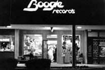 Boogie Records, not the original location...