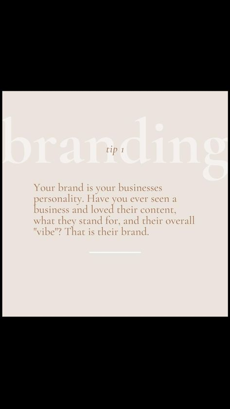 How to Build a Strong Brand - LaCroix Marketing and Design - Small Business Marketing Agency