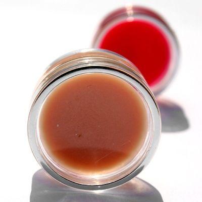 lip gloss pots