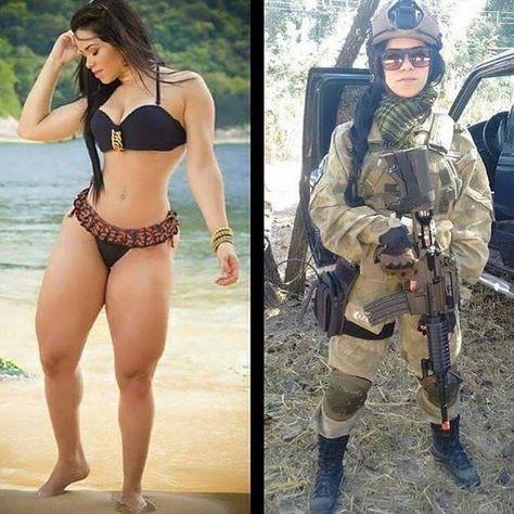 bodybuildingcom Follow @fit_island01 She can...