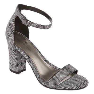 Heels, Shoes heels pumps
